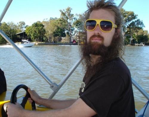 Nathaniel Beard