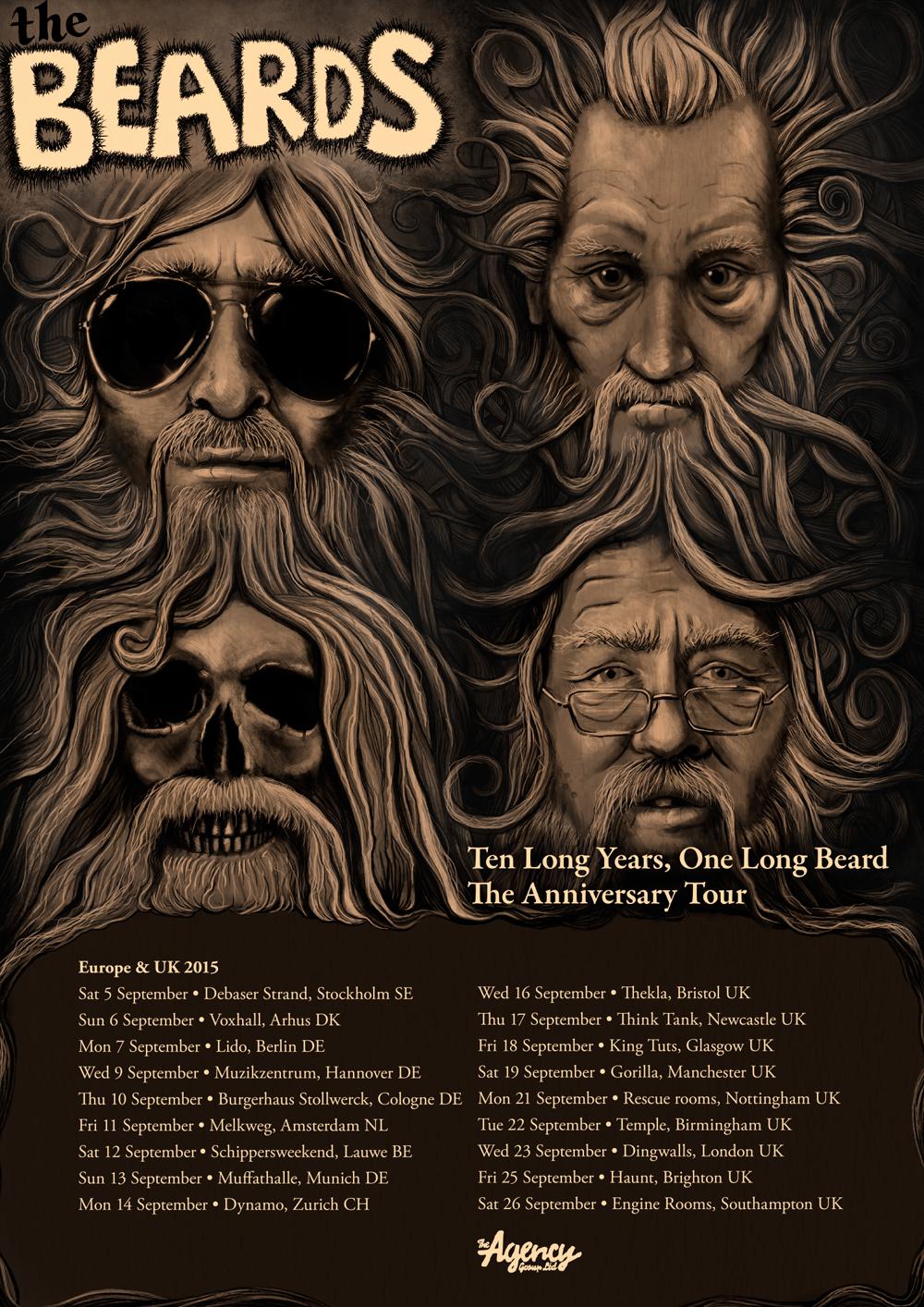 The Beards_10 long years_All Europe_WEB_v002