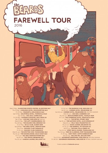 The Beards-Farewell Tour-web poster13-FROM APR 26 future dates
